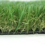 Close up of luxury plus grass