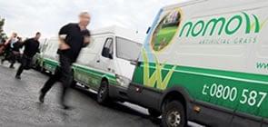 Nomow Vans