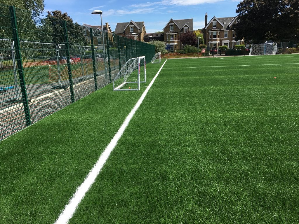 nomow-artificial-grass-sports-pitch-school