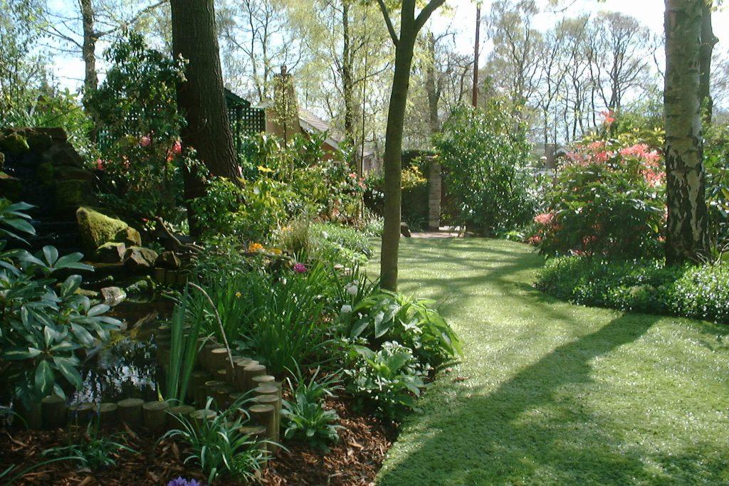 Great Garden 1