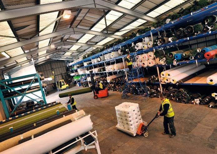 Nomow Warehouse