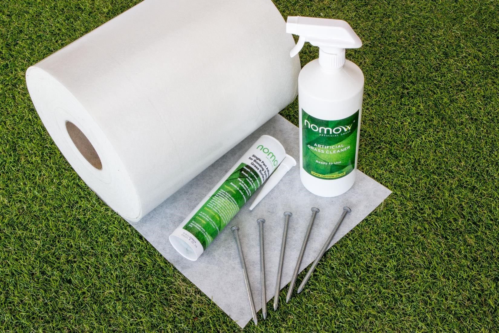 Artificial Grass Accesories