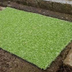 Speckled Lime Doormat