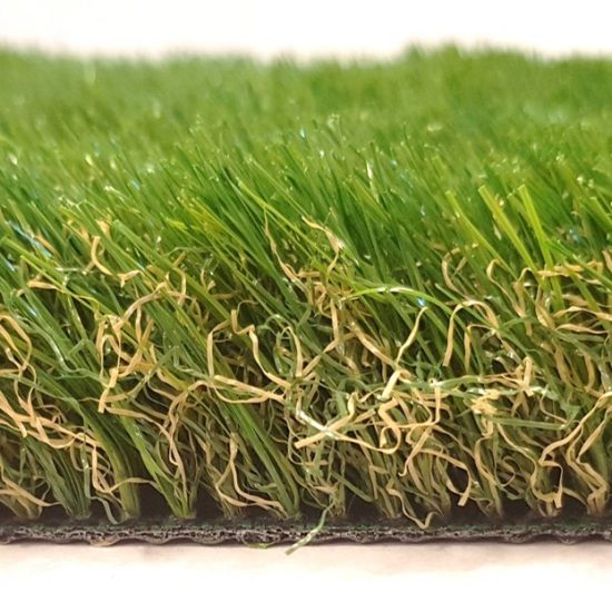 38mm Kingdom Artificial Grass side