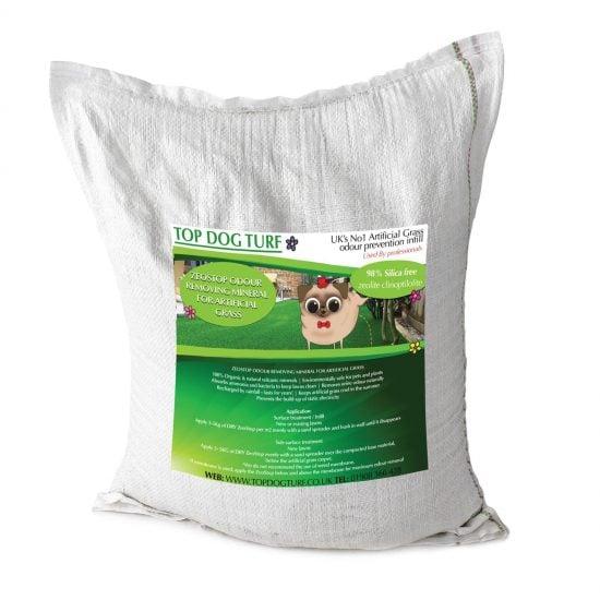 ZeoZorb bag